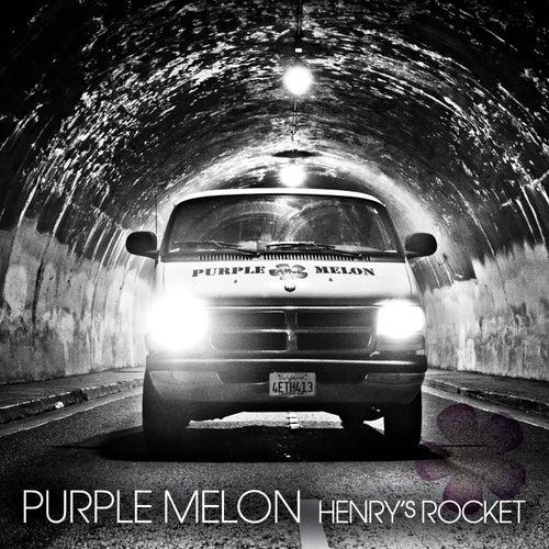 Henry's Rocket by Purple Melon