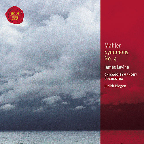Mahler Symphony No. 4 by James Levine