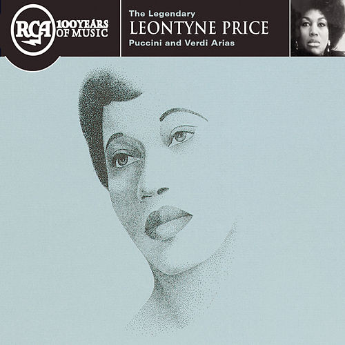 Arias by Leontyne Price