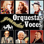 Orquestas Grandes Voces by Various Artists