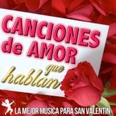 Canciones de Amor Que Hablan. La Mejor Música para San Valentín by Various Artists