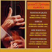Grandes Genios de la Guitarra Flamenca by Various Artists