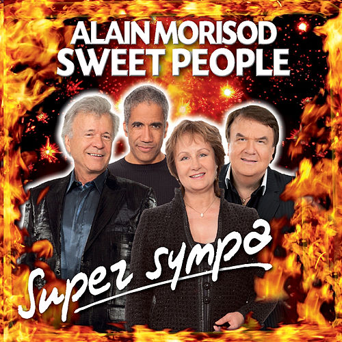 Super Sympa by Alain Morisod