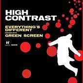 Everything Is Different by High Contrast