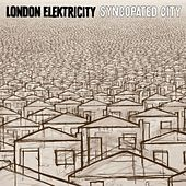 Syncopated City by London Elektricity