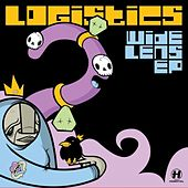 Wide Lens EP by Logistics