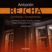 Antonín Rejcha - Symphonies by Prague Radio Symphony Orchestra