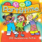 It's Pop Partytime by Kidzone