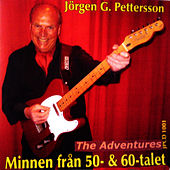 Minnen Från 50- &  60-Talet by The Adventures