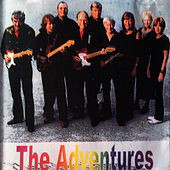 Live On Stage by The Adventures