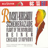 Rimsky-Korsakov: Scheherazade / Flight Of The Bumblebee by Various Artists