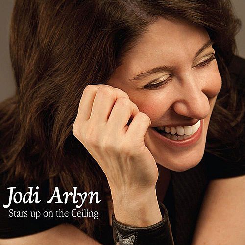 Stars up on the Ceiling by Jodi Arlyn