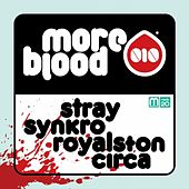 More Blood 010 - EP by Various Artists