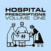 Hospital Prescription, Vol. 1 by Various Artists
