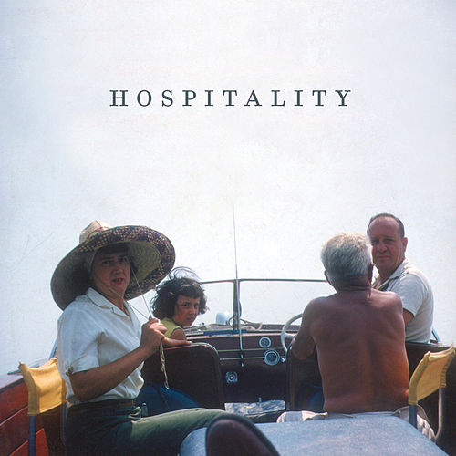Hospitality by Hospitality