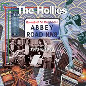 At Abbey Road 1973-1989 by The Hollies