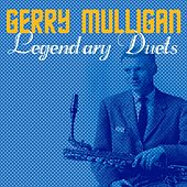 Legendary Duets by Various Artists