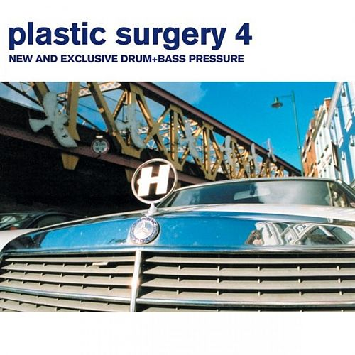 Plastic Surgery 4 by Various Artists