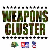 Weapons Cluster Bundle by Various Artists