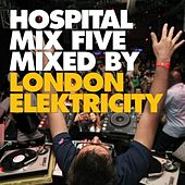 Hospital Mix 5 by Various Artists