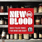 New Blood 011 by Various Artists