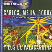 Son Tus Perjumenes Mujer by Carlos Mejia Godoy