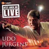 Jetzt oder nie - live 2006 by Udo Jürgens