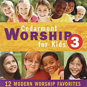 Cedarmont Worship For Kids, Vol. 3 by Cedarmont Kids