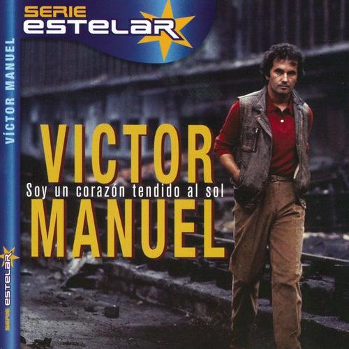 Soy Un Corazón Tendido Al Sol by Victor Manuel