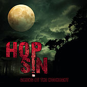 Gazing At The Moonlight by Hopsin