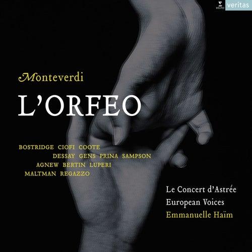 Monteverdi: Orfeo von Claudio Monteverdi
