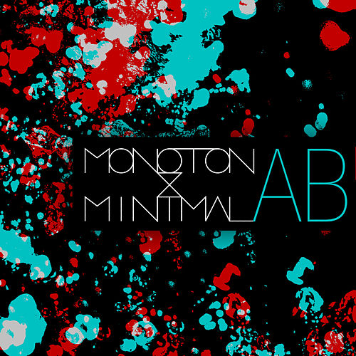 Ab - Ep by Monoton