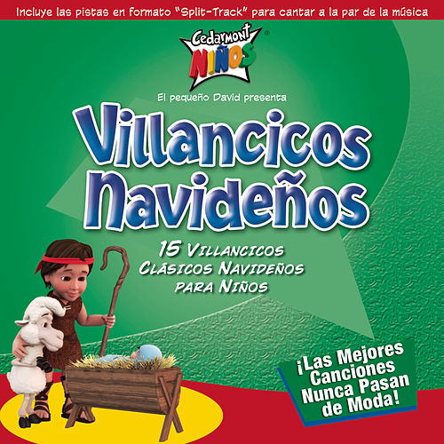 Villancicos Navideno by Cedarmont Kids