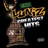 Greatest Hits von Luniz