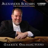 Scriabin: Complete Etudes by Garrick Ohlsson