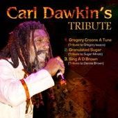 Tribute by Carl Dawkins