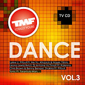 TMF Dance Vol.3 by Various Artists