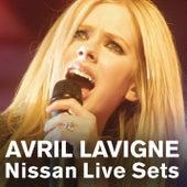 Nissan Live Sets on Yahoo! Music von Avril Lavigne
