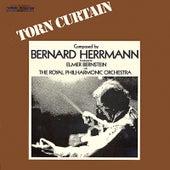 Torn Curtain by Elmer Bernstein