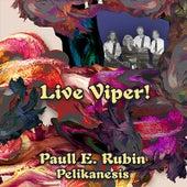 Live Viper! by Paull E. Rubin