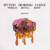 Mundo, Demonio Y Carne by Los Brincos
