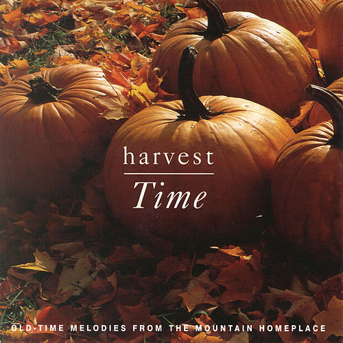 Harvest Time by Jack Jezzro