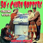 50`s Chart Toppers Vol3 by Various Artists