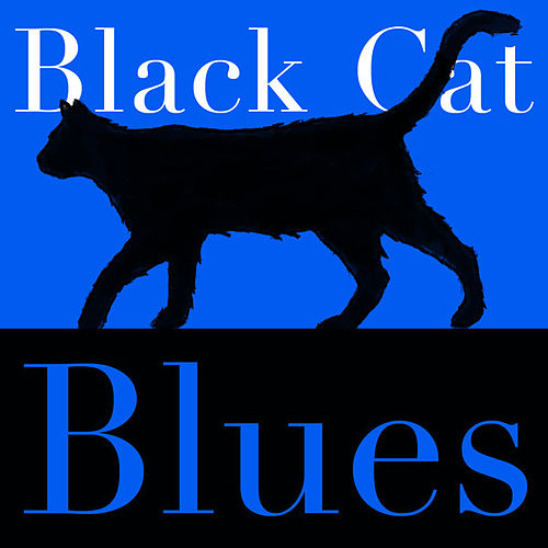 Black Cat Blues by Various Artists