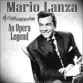 An Opera Legend by Mario Lanza