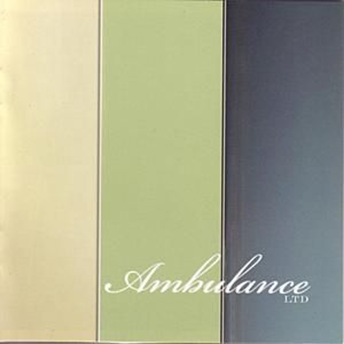 LP by Ambulance Ltd.
