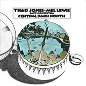 Central Park North by Thad Jones