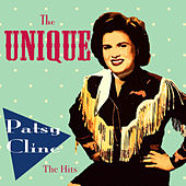 The Unique  Patsy Cline - The Hits von Patsy Cline
