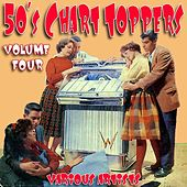 50`s Chart Toppers Vol4 by Various Artists