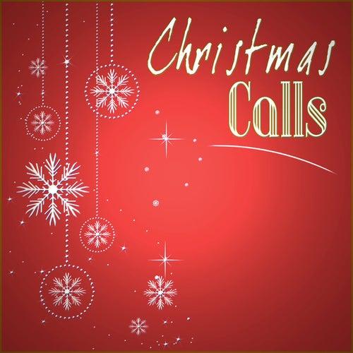 Christmas Calls by Mario Lanza